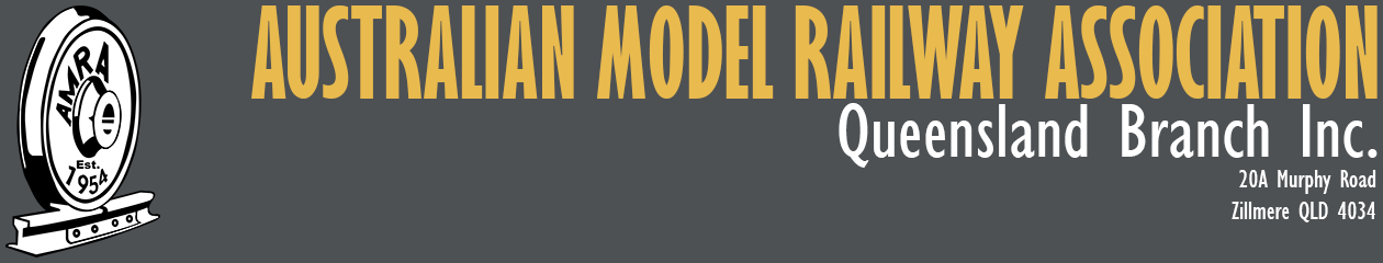 Australian Model Railway Association, Queensland Branch Inc.